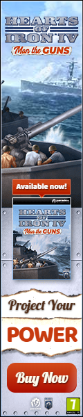 Hearts of Iron 4 Wiki